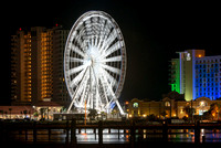 Ferris Wheel, Pensacola Beach