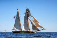 Chesapeake Bay Schooner Race